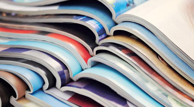 Imprimer un magazine municipal