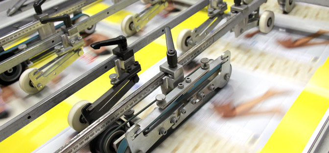 imprimerie traditionnel ou en ligne