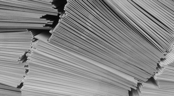 Faire le choix d'enveloppes originales pour une entreprise